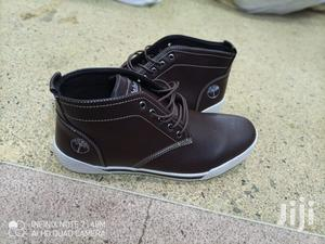 Timberlands Leather Sneakers | Shoes for sale in Nairobi, Nairobi Central