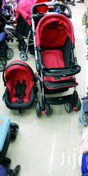 Baby Stroller(3 in 1)   Prams & Strollers for sale in Nairobi, Nairobi Central