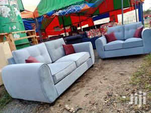 Modern Five Seater | Furniture for sale in Nairobi, Kahawa