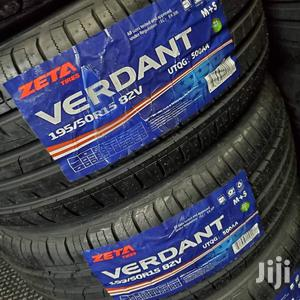 195/50 R15 Verdant Tyre 82V | Vehicle Parts & Accessories for sale in Nairobi, Nairobi Central