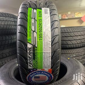 195/50 R15 Federal Tyre | Vehicle Parts & Accessories for sale in Nairobi, Nairobi Central