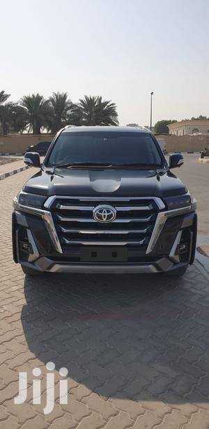 Toyota Land Cruiser 2014 | Cars for sale in Mvita, Majengo