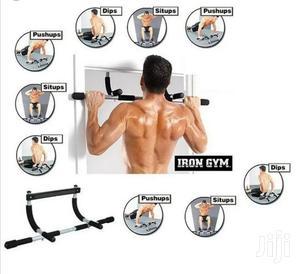 Iron Gym Bar | Sports Equipment for sale in Nairobi, Nairobi Central