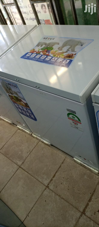 Brand New Freezer | Kitchen Appliances for sale in Nairobi Central, Nairobi, Kenya