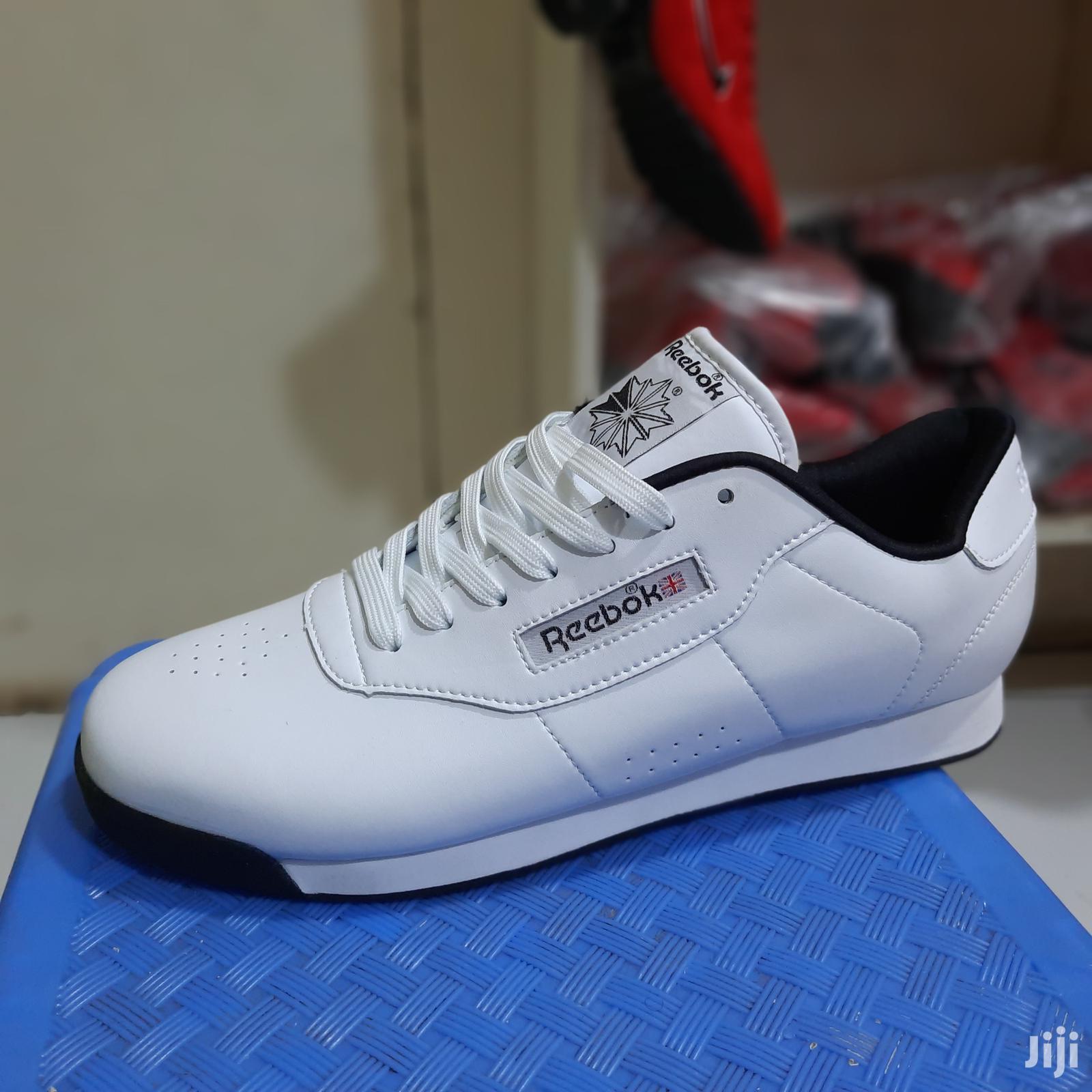 Reebok Sneakers in Kenya