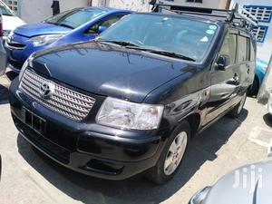 Toyota Succeed 2014 Black   Cars for sale in Mombasa, Mvita