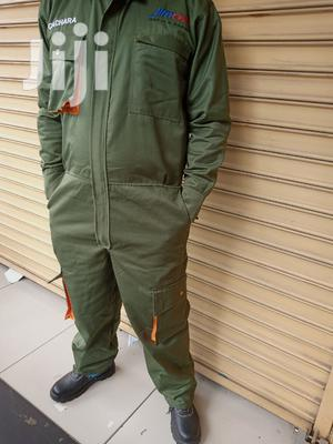 Jungle Green New Cargo Overalls | Safetywear & Equipment for sale in Nairobi, Nairobi Central