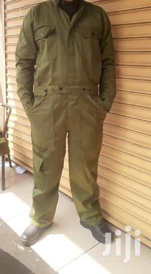 New Cargo Twill Jungle Green | Safetywear & Equipment for sale in Nairobi, Nairobi Central