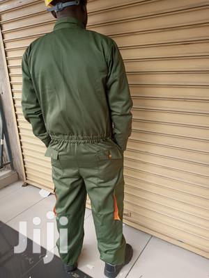 Jungle Green Designer Overall | Safetywear & Equipment for sale in Nairobi, Nairobi Central