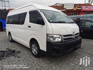 Toyota Hiace Deisel Automatic | Buses & Microbuses for sale in Nairobi, Kilimani