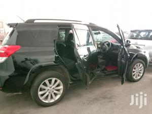 Toyota Vanguard 2014 Black | Cars for sale in Mombasa, Chaani