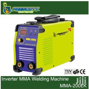 Welding Machine   Electrical Equipment for sale in Nairobi, Industrial Area Nairobi