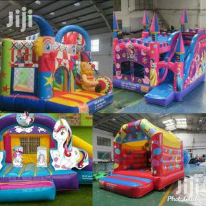 Kids Bouncing Castles To Hire   Party, Catering & Event Services for sale in Nairobi, Ngara