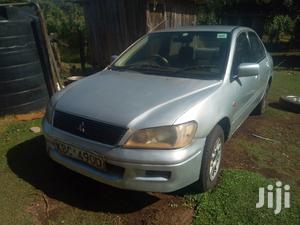Mitsubishi Lancer / Cedia 2004 Silver | Cars for sale in Nakuru, Subukia