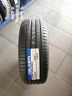 225/55 R18 Falken Tyre 102 W   Vehicle Parts & Accessories for sale in Nairobi, Nairobi Central