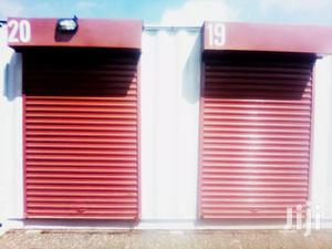Spacious And Affordable Container Stalls To Let | Commercial Property For Rent for sale in Kajiado, Ongata Rongai