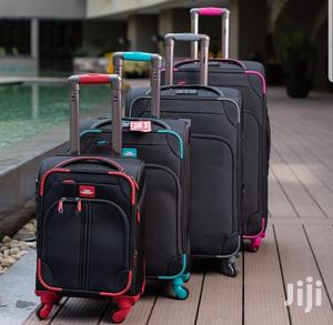 4 Pc Hardcase Suitcases | Bags for sale in Nairobi, Nairobi Central