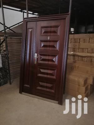 High Quality Steel Door | Doors for sale in Nairobi, Imara Daima