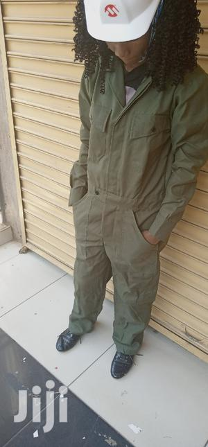 Jungle Green Overalls | Safetywear & Equipment for sale in Nairobi, Nairobi Central