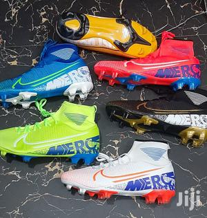 Quality Football Shoes   Shoes for sale in Nairobi, Nairobi Central