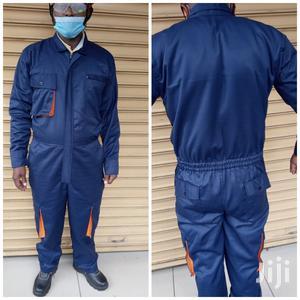 New Orange Blue Cargo Overalls   Safetywear & Equipment for sale in Nairobi, Nairobi Central