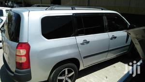 Toyota Succeed 2010 Silver | Cars for sale in Mombasa, Mvita