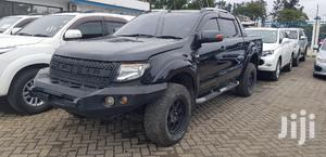 Ford Ranger 2013 Black | Cars for sale in Mombasa, Mvita