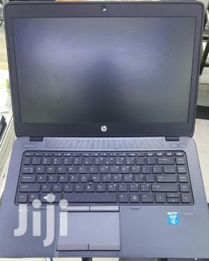 Laptop HP ZBook 14 G2 8GB Intel Core I7 HDD 1T | Laptops & Computers for sale in Nairobi, Nairobi Central