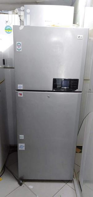 Lg Double Door Fridge | Kitchen Appliances for sale in Nairobi, Nairobi Central