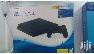 Ps 4 Console New.   Video Game Consoles for sale in Nairobi, Nairobi Central