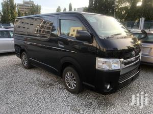Toyota Hiace 7l Automatic Transmission Diesel Engine 1kd | Buses & Microbuses for sale in Mombasa, Mvita