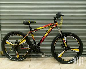 Size 26'' UFOREVER Bike | Sports Equipment for sale in Nairobi, Nairobi Central