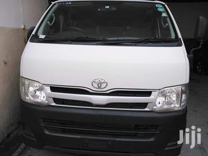 Toyota Hiace 7L, Automatic Petrol | Buses & Microbuses for sale in Mombasa, Mvita