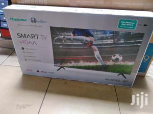 Hisense Smart Android TV 43 Inches | TV & DVD Equipment for sale in Nairobi, Nairobi Central