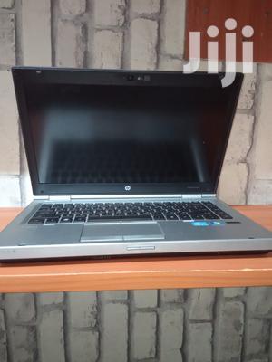Laptop HP EliteBook 8460P 4GB Intel Core I5 HDD 500GB | Laptops & Computers for sale in Kisii, Kisii CBD