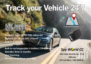 Gps Realtime Car Track Tracking Systems | Vehicle Parts & Accessories for sale in Kisumu Central, Migosi