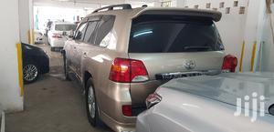 Toyota Land Cruiser 2013 Brown | Cars for sale in Mombasa, Mvita