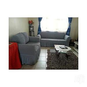 Stretchable Sofa Seat Covers 7 Seater | Home Accessories for sale in Nairobi, Nairobi West