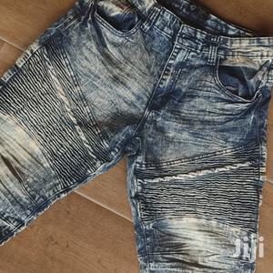 Denim Jeans Shorts | Clothing for sale in Nairobi, Nairobi Central