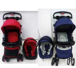Troller With Carrycot /Car Seat   Prams & Strollers for sale in Nairobi, Nairobi Central