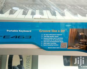 YAMAHA Psr E463 Keyboard | Musical Instruments & Gear for sale in Nairobi, Nairobi Central