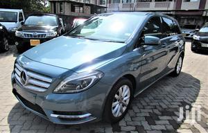 Mercedes-Benz B-Class 2012 Blue | Cars for sale in Nairobi, Nairobi Central