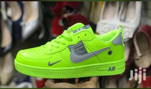 Nike Air Force - Green   Shoes for sale in Nairobi, Nairobi Central