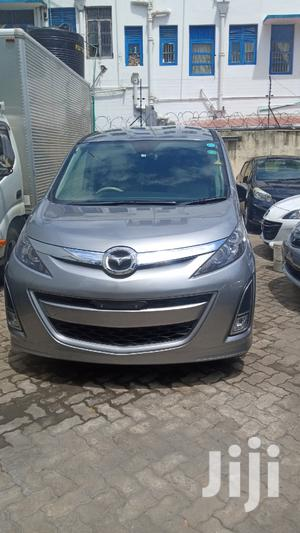 Mazda B-series 2013 Silver   Cars for sale in Mombasa, Mvita
