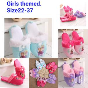 Warm Girls Inhouse Shoes | Children's Shoes for sale in Nairobi, Nairobi Central