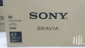 """Sony 43"""" Smart Full HD TV Brand New and Sealed in a Shop 