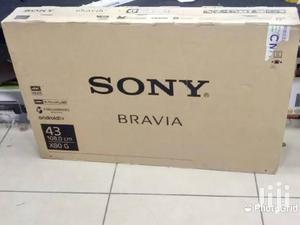 """Sony X8000 49"""" Class Hdr 4K Uhd Smart LED TV   TV & DVD Equipment for sale in Nairobi, Nairobi Central"""