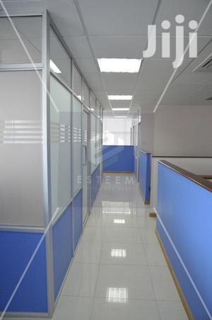 Office Partitions and Setups | Building & Trades Services for sale in Nairobi, Nairobi Central