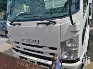 Isuzu Elf Tipper   Trucks & Trailers for sale in Mombasa, Mvita