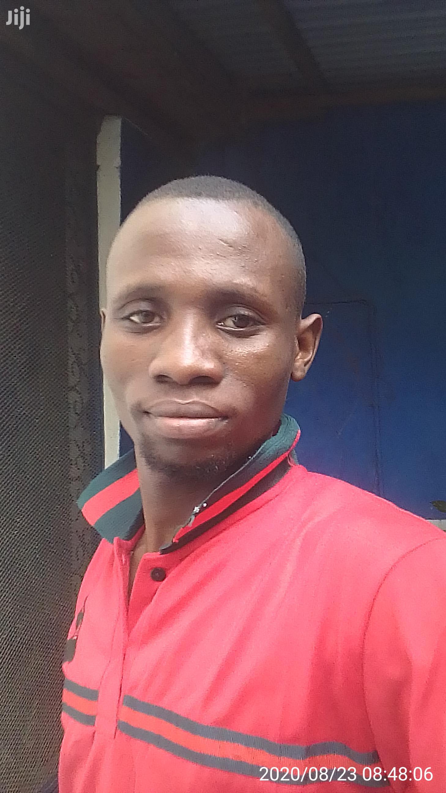 Landscaper/Team Leader (Experienced   Security CVs for sale in Nyali, Mombasa, Kenya